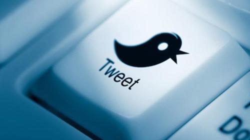 Twittwer işten kovdurttu