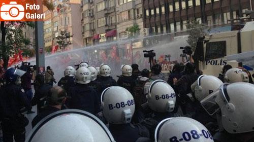 Gezi Parkı, eylemleri Taksim'i karıştırdı