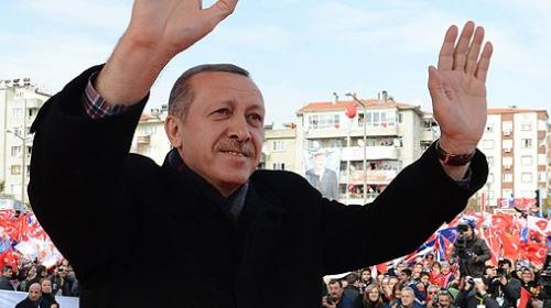 Ortadoğu'da ipler Erdoğan'ın eline geçiyor!