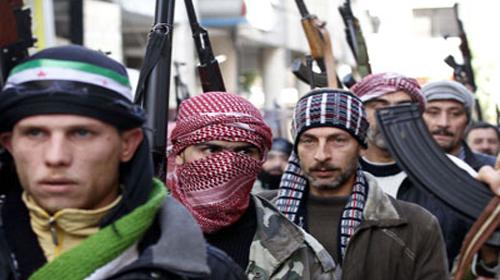 Suriye'de hangi gruplar savaşıyor?