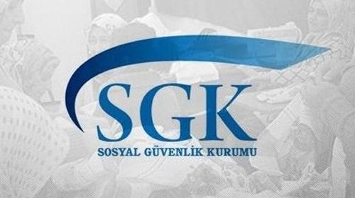 SGK 100 bin kişinin prim borcunu siliyor