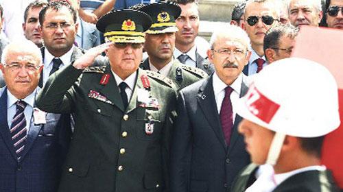 Kılıçdaroğlu, Özel Paşa'yla selamı kesti
