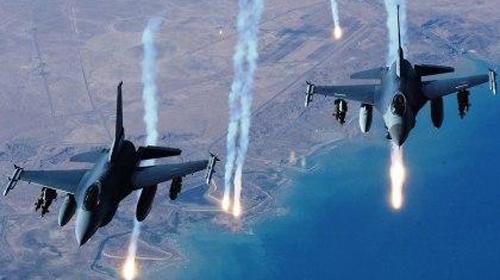 Kandil'e hava harekatı, 23 terörist öldürüldü
