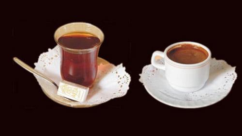 Çay ve kahveye de hile karıştı!