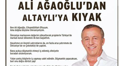 Türkiye Bu İlanı Konuşuyor!