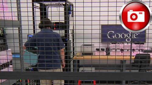 İşte Google'ın 'Gizli' Bilgi Merkezi