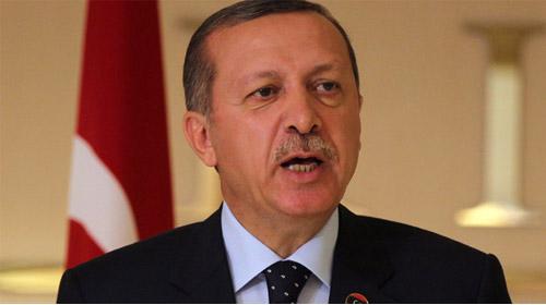 Erdoğan'dan Fransa'ya Yaptırım Uyarısı