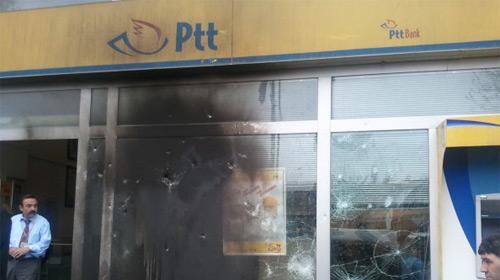 BDP Eyleminde Olaylar Çıktı