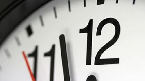 Dikkat! Saatinizi Bir Saat İleri Aldınız mı?