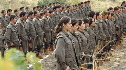 Reuters: PKK Eylemsizlik Sürecini Bitirdi