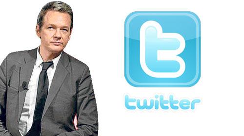 ABD'den Twitter'a Wikileaks Baskısı