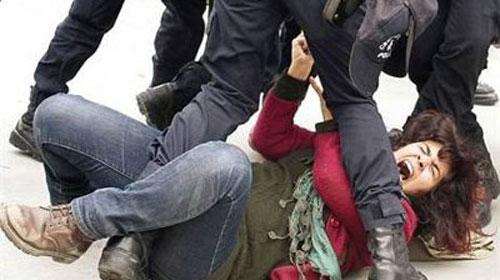 Polis Dayağının Gerekçeleri!