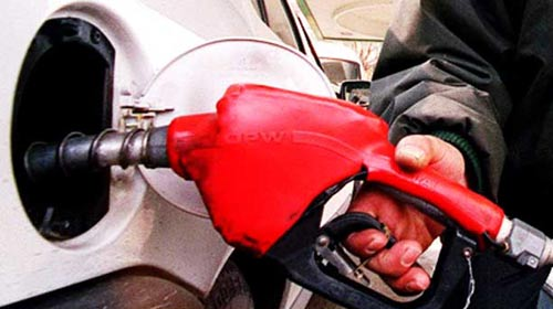 Pahalı Benzine Karşı Eylem