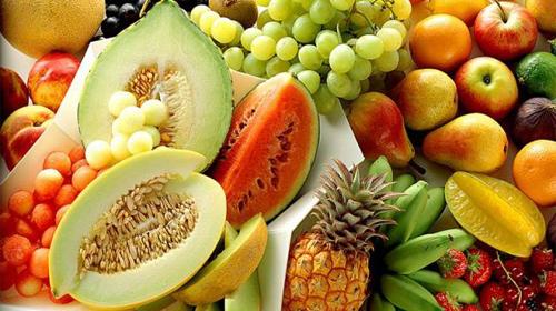 Sebze ve Meyveye İndirim!