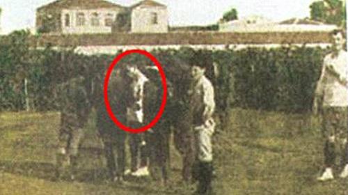 Atatürk İsrail'e Gol mü Attı?