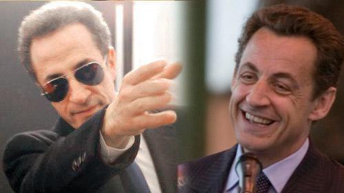 Sarkozy'nin İkizi Çıktı!