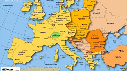 İşte Avrupa'nın En Fakir Ülkesi