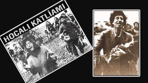 Ermeniler Hocalı'da Ne Yaptı?