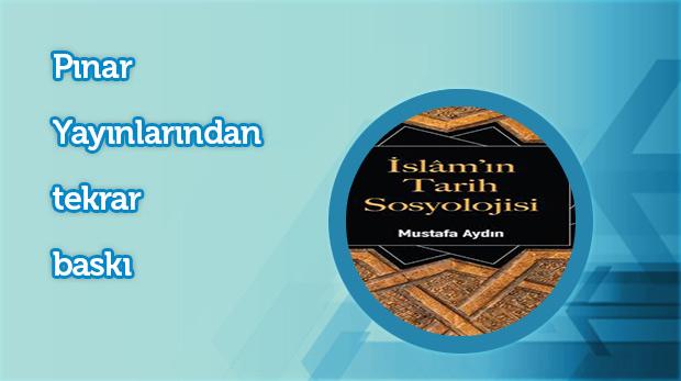 İslam'ın Tarih Sosyolojisi