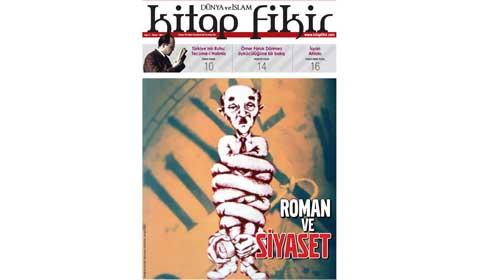 Dünya ve İslam Gazetesi'nin 5. sayısı çıktı