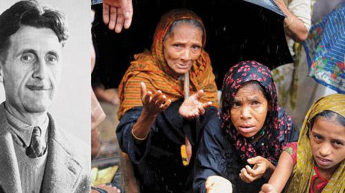Burma Günleri'nden Arakan'a…