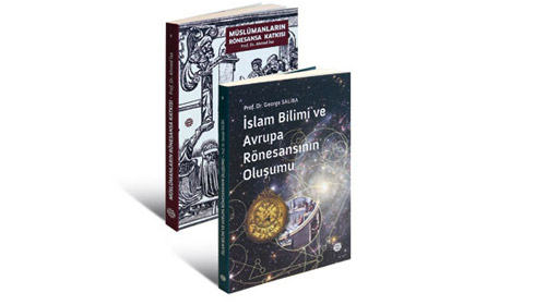 Avrupa'yı İslam aydınlattı!