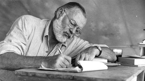 Hemingway'ı FBI Mı Öldürdü!