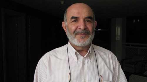 Ahmet Taşgetiren kimdir?