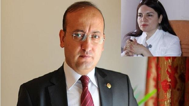 Yalçın Akdoğan: Dünyada lider buhranı Türkiye'de Erdoğan var