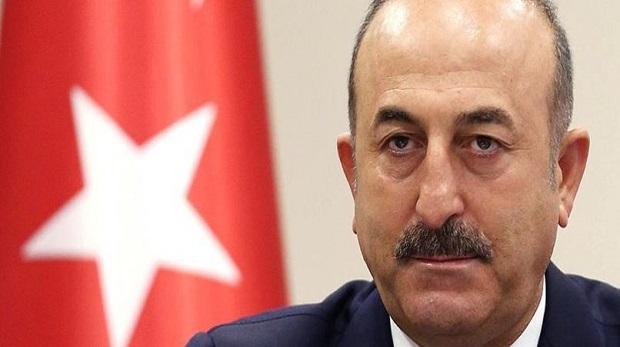 """Çavuşoğlu: """"AB'nin tehditlerle cevap vermesi iyi sonuç vermez"""""""
