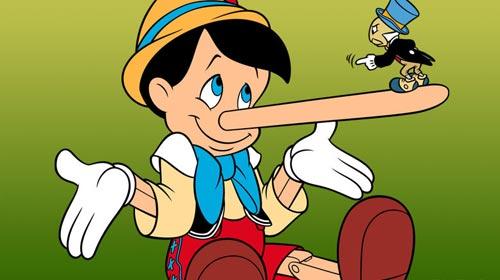 Pinokyo Beyazperdeye Geliyor
