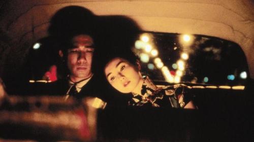 Sinemada Şimdi 'Aşk Zamanı'