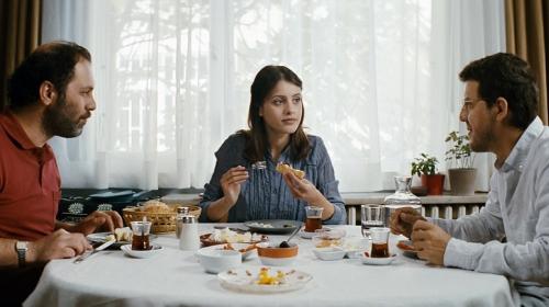 Üç Türk filmi Las Palmas Film Festivali'nde