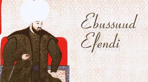 'Ebussuud Tefsiri' Türkçe'de