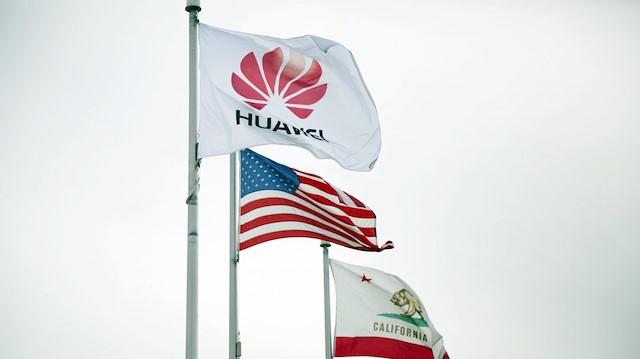 ABD Huawei kısıtlamalarını 90 gün askıya aldı