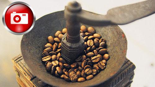 Kahve Yemen'den, Sergisi AVM'den…