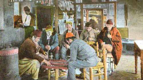Fransa'da Türk Kahvesi Yalan Oldu