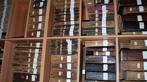 TİKA, Osmanlı arşivlerini yeniden düzenledi