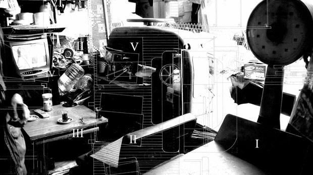 Genç nesil tasarımcıların hayallerindeki İstanbul