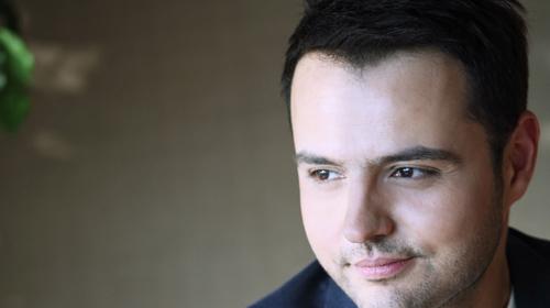 Özgür Yedievli'nin İlk Albümü Çıktı