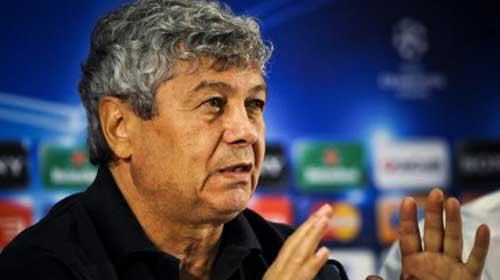 A Milli Takım'ın yeni teknik direktörü Lucescu