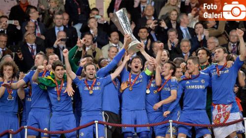 İşte Avrupa'nın şampiyonu