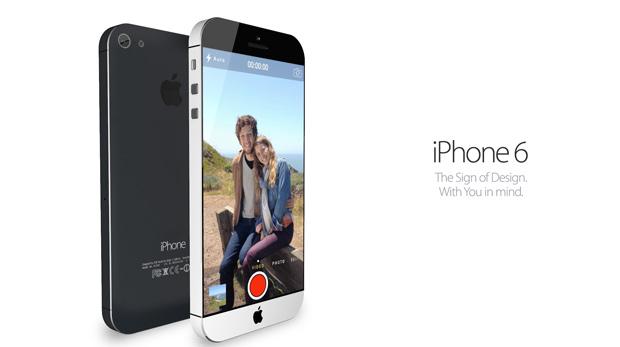 iPhone 6'da hayal kırıklığı!