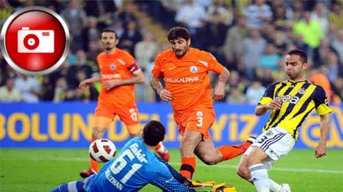 Fenerbahçe iBB'yi Ezdi!