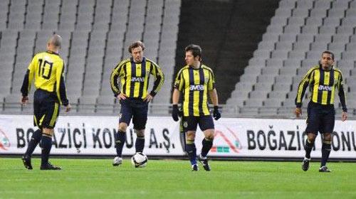 Fenerbahçe Neden Kötü?