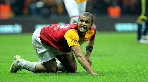 Galatasaray'da Flaş Gelişme