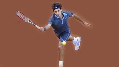 Federer İyi Başladı!