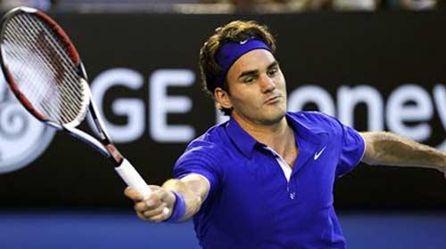 Federer Rakibini Bekliyor