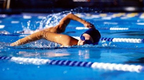 Yüzmede İki Türkiye rekoru