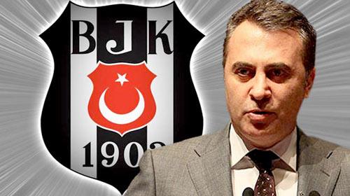 """Orman:Beşiktaş'ta bir daha para konuşulmayacak"""""""